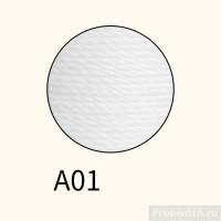 Нить Artisan Soul вощеная крученая круглая 0,45 мм A01