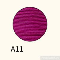 Нить Artisan Soul вощеная крученая круглая 0,45 мм A11