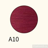 Нить Artisan Soul вощеная крученая круглая 0,55 мм A10