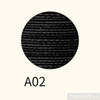 Нить Artisan Soul вощеная крученая круглая 0,35 мм A02