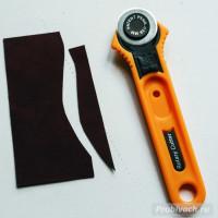 Дисковый нож NN d28 мм