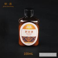 Средство для полировки урезов Leathercraft 100 ml прозрачный глянец