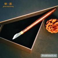 Перьевой нож LeatherCraft 13 мм