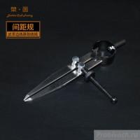Кронциркуль разметочный LeatherCraft 124 мм