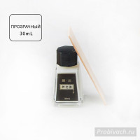 Краска для уреза Leathercraft 30 ml цвет Colourless