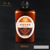 Акриловый финиш Leathercraft 500 ml прозрачный глянцевый