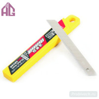 Лезвия Aige для ножей 9 мм
