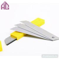 Лезвия Aige для ножей 18 мм
