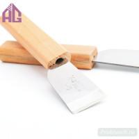 Шорный нож Aige прямой