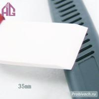 Керамический нож Aige прямой 35 мм