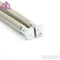 Наборные штампы для тиснения Aige алфавит (A-Z+0-9) 6,4 мм