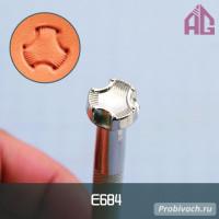 Штамп для тиснения Aige E684
