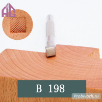Штамп для тиснения Aige B198