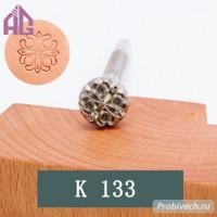 Штамп для тиснения Aige K133