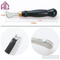 Кризер Aige 1,0 мм ручка эбеновое дерево