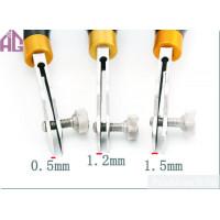 Регулируемый кризер Aige с кромкой 0,5 мм