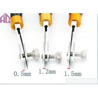Регулируемый кризер Aige с кромкой 1,5 мм