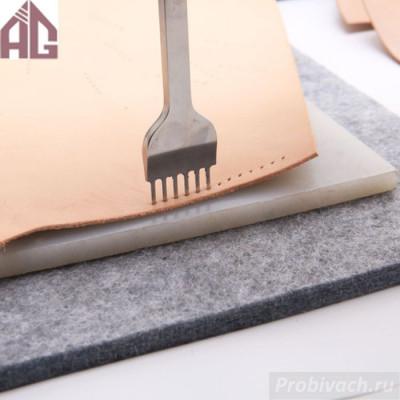 Звукопоглощающая подложка под плиту Aige 250х350х10 мм полиэфир