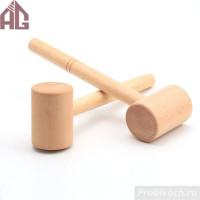 Киянка Aige деревянная
