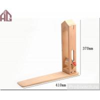 Шорник Aige 370 мм с клипсой и магнитом