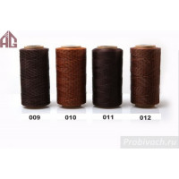 Нить Aige вощеная плетеная плоская 1,0 мм 011