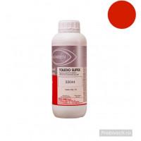 Краска TOLEDO SUPER 33044 КРАСНЫЙ розлив 0,1 кг Kenda Farben Италия