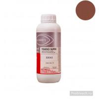 Краска TOLEDO SUPER 33043 КОРИЧНЕВЫЙ розлив 0,1 кг Kenda Farben Италия