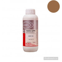 Краска TOLEDO SUPER 430145 СВ-КОРИЧНЕВЫЙ розлив 0,1 кг Kenda Farben Италия