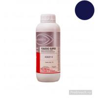 Краска TOLEDO SUPER 430214 темно-синий розлив 0,1 кг Kenda Farben Италия