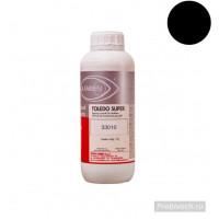 Краска TOLEDO SUPER 33010 ЧЕРНЫЙ розлив 0,1 кг Kenda Farben Италия