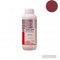 Краска TOLEDO SUPER 430132 БОРДОВЫЙ розлив 0,1 кг Kenda Farben Италия