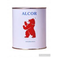 Полиуретановый клей (десмокол) ATS 330 PU оригинальная банка 1 кг ALCOR Италия