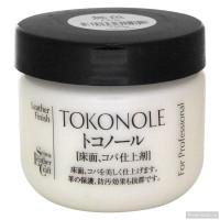 Средство для полировки урезов Tokonole/Токонол Seiwa Япония 120 г бесцветный